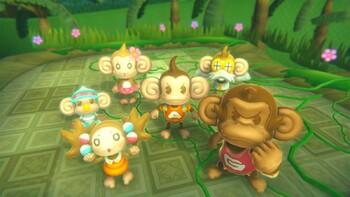 Screenshot1 - Super Monkey Ball: Banana Blitz HD