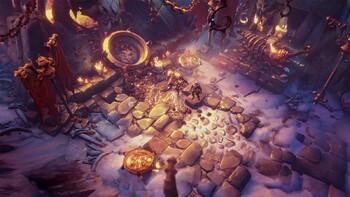 Screenshot5 - Darksiders Genesis