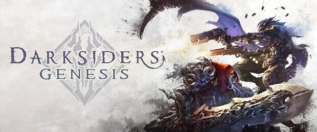 """Looks like Diablo!"" - Darksiders Genesis prepares for release with launch trailer!"