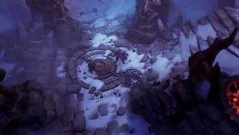 Screenshot1 - Darksiders Genesis