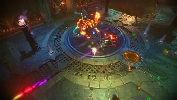 Screenshot3 - Darksiders Genesis