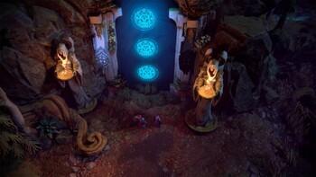 Screenshot2 - Darksiders Genesis