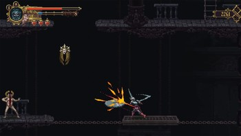 Screenshot5 - Blasphemous