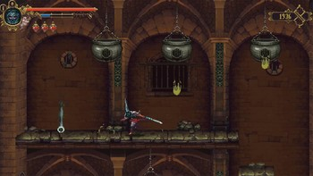 Screenshot6 - Blasphemous