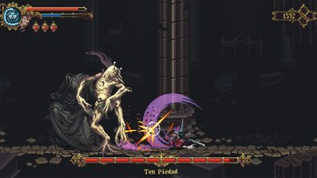 Screenshot7 - Blasphemous