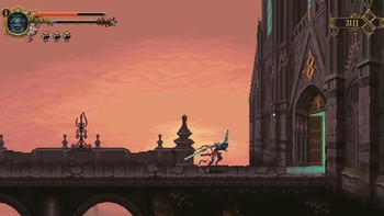 Screenshot1 - Blasphemous