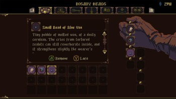 Screenshot9 - Blasphemous
