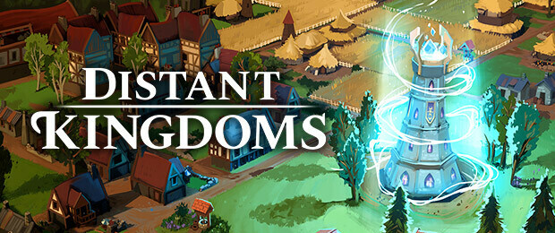 Le jeu Distant Kingdoms, disponible en early access Steam sur Gamesplanet