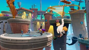 Screenshot4 - SpongeBob SquarePants: Battle for Bikini Bottom - Rehydrated