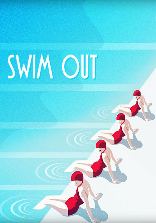 Swim Out - Cover / Packshot