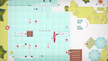 Screenshot1 - Swim Out