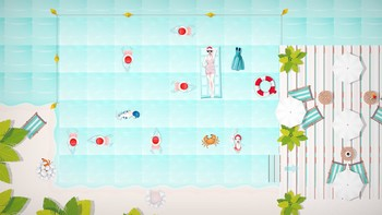 Screenshot5 - Swim Out