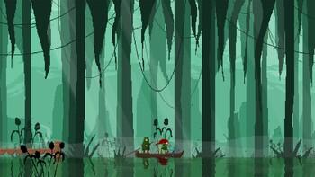Screenshot1 - Mable & The Wood