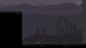 Screenshot10 - Mable & The Wood