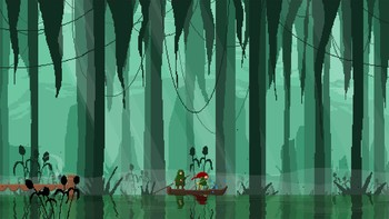 Screenshot1 - Mable & The Wood