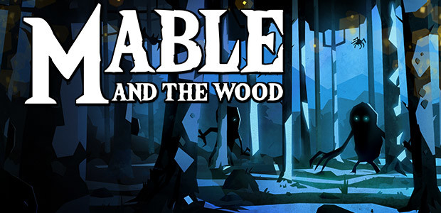 Mable & The Wood - Cover / Packshot