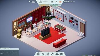 Screenshot2 - Tech Corp.