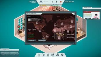 Screenshot8 - Tech Corp.