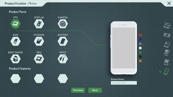 Screenshot9 - Tech Corp.