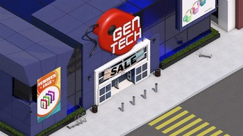 Screenshot6 - Tech Corp.