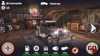 Screenshot2 - Zombie Derby 2