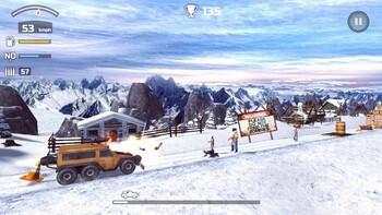 Screenshot5 - Zombie Derby 2