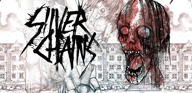 Silver Chains - Cover / Packshot