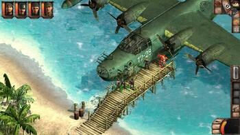 Screenshot3 - Commandos 2 - HD Remaster