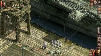 Screenshot4 - Commandos 2 - HD Remaster