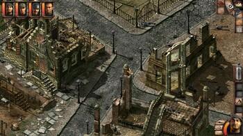 Screenshot9 - Commandos 2 - HD Remaster