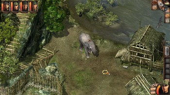 Screenshot10 - Commandos 2 - HD Remaster