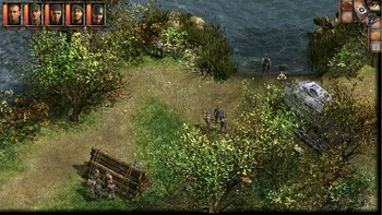 Screenshot13 - Commandos 2 - HD Remaster