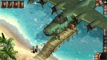 Screenshot3 - Commandos 2 - HD Remaster