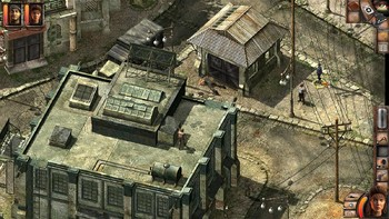Screenshot5 - Commandos 2 - HD Remaster