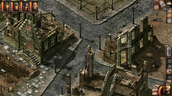 Screenshot9 - Commandos 2 - HD Remaster