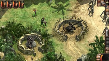 Screenshot1 - Commandos 2 - HD Remaster