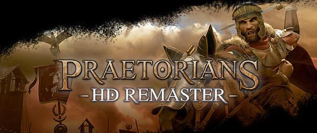 Gamescom-Trailer: Praetorians HD Remaster mit neuen Kleidern