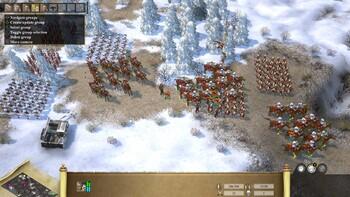 Screenshot4 - Praetorians - HD Remaster