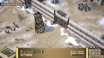 Screenshot1 - Praetorians - HD Remaster
