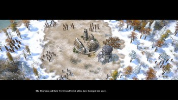 Screenshot3 - Praetorians - HD Remaster