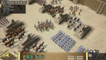 Screenshot5 - Praetorians - HD Remaster