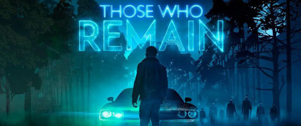 Alan Wake meets Silent Hill: Those Who Remain – Launch-Trailer zum Release