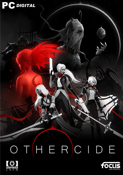 Othercide - Cover