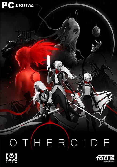 Othercide (GOG) - Cover / Packshot