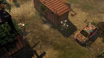 Screenshot3 - Dreadlands