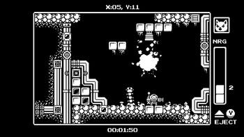 Screenshot1 - Gato Roboto