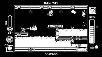 Screenshot2 - Gato Roboto