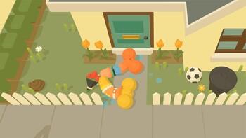 Screenshot3 - Genital Jousting