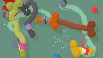 Screenshot1 - Genital Jousting