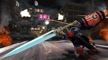 Screenshot8 - Metal Wolf Chaos XD